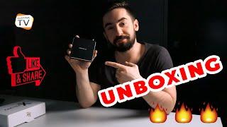 Розпакування та огляд приставки Kartina X | Unboxing | Інструкції Kartina.TV
