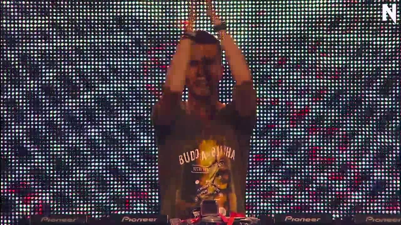 Nicky Romero - Empo Awards 2013
