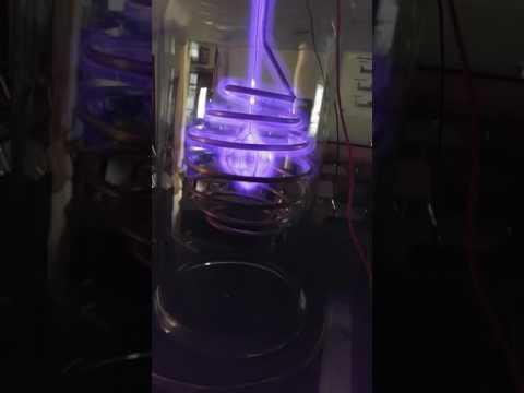 IEC Fusion Reactor