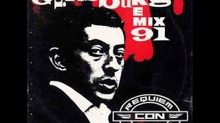 Gainsbourg - Requiem Pour Un Con  (Remix 91 Version Longue)