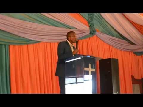 Pastor Ndamiye Alain comment on Nehemiah