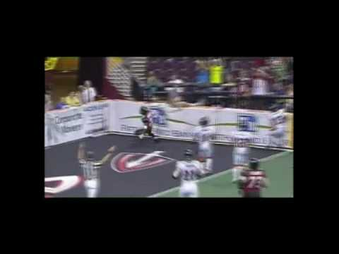 Spokane Shock vs Cleveland Gladiators 7-10-2010