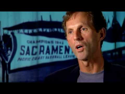 ViewFinder: The Golden Game - Baseball in Sacramento