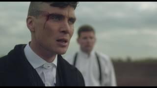 Peaky Blinders - \In The Bleak Midwinter\ Scene