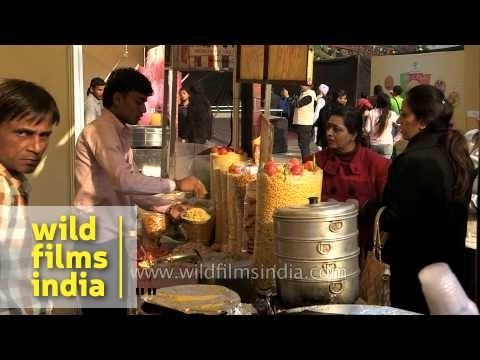Delhi - The street food paradise