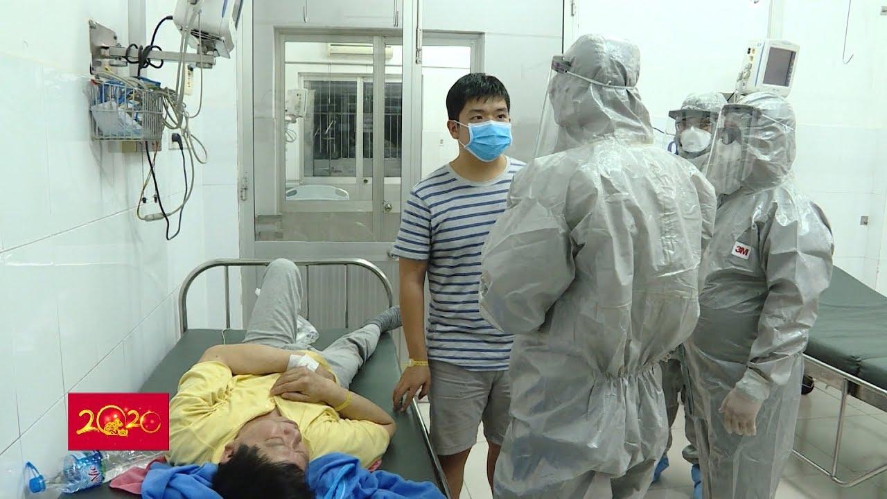 Tặng Bằng khen Bệnh viện Chợ Rẫy trong điều trị do nhiễm virus Corona