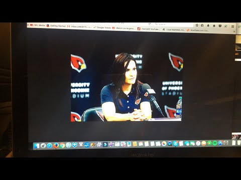 Jen Welter Interview | Jen Welter NFL First Female Coach On Her Book Play Big