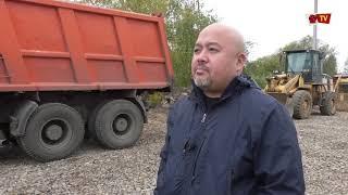 Как выглядит ремонт улицы Красноборская в Ярославле