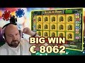 Großer Gewinn X240! Online Casino Big Win Vulkan!