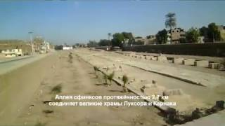 Храмы Луксора и Дендеры, Египет 2012(, 2012-03-04T17:53:57.000Z)