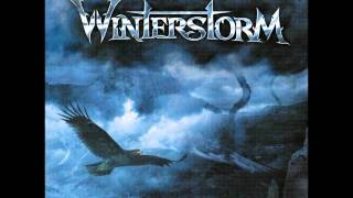 07 Winterstorm - Climb The Highest Mountain (A Coming Storm) HQ.wmv