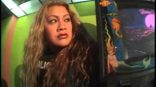 Jeaneth (La Chica Fuego).-- La Carta **Video Oficial.**.Avi