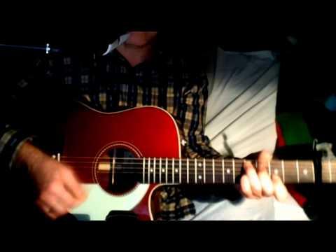 Rosamunde ~ Modřanska Polka Beer Barrel Polka (Roll Out the Barrel) ~ Cover Fender Sonoran