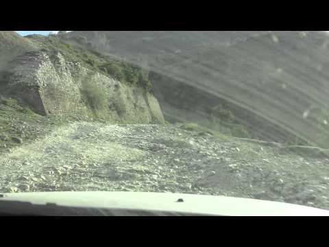 Mountain Road Challenge Albania | Berat to Greece in First Gear