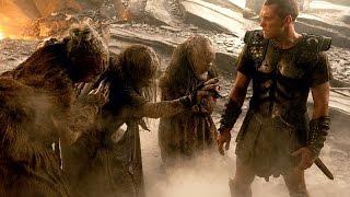 Битва Титанов (2010)— русский трейлер
