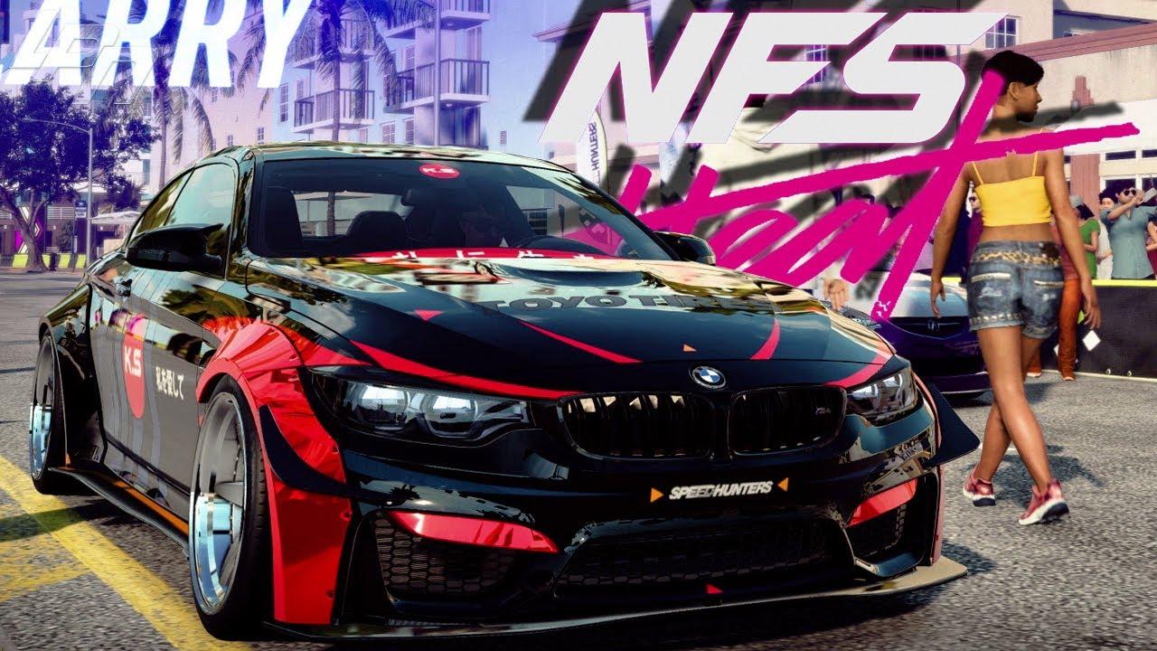 Nfs Heat Auto Verkaufen