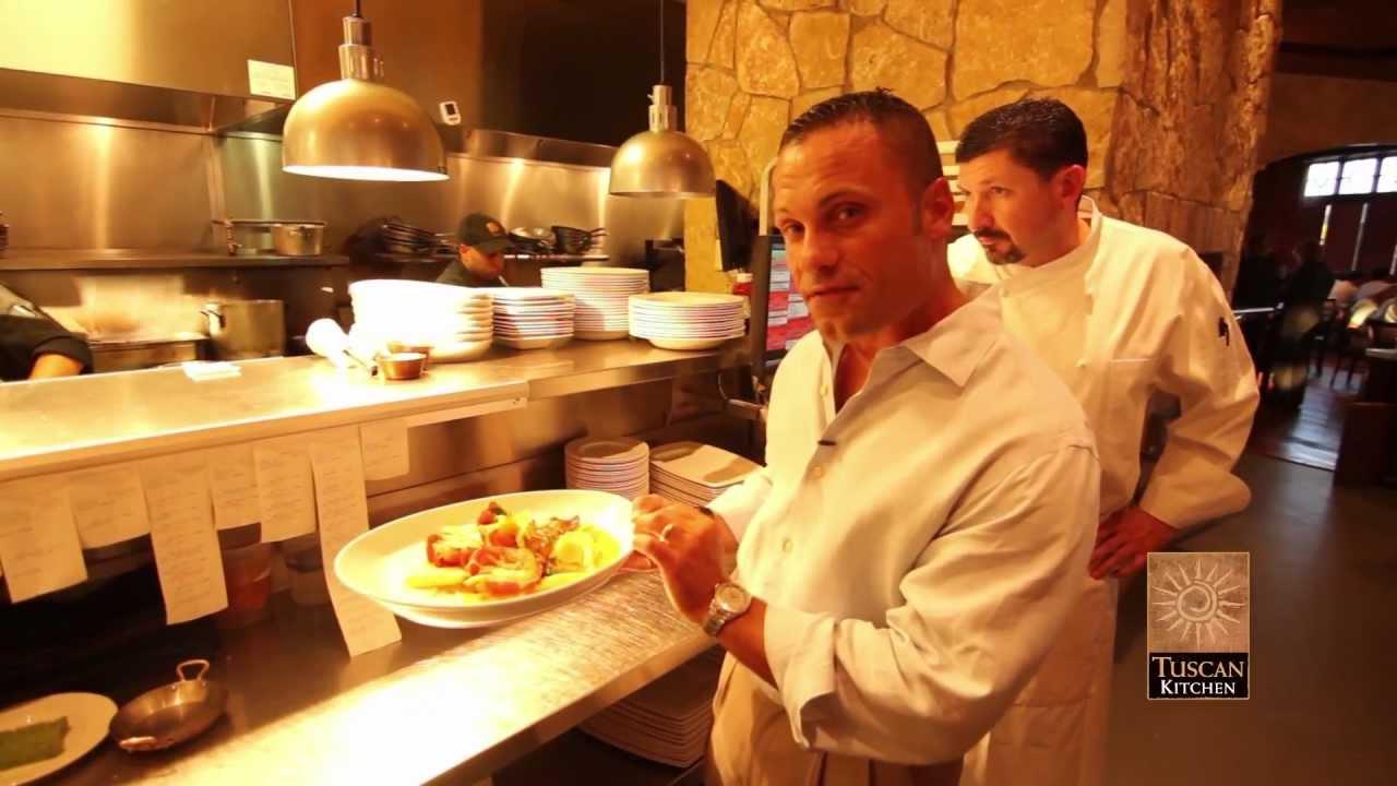 Tuscan Kitchen Italian Restaurant  Function Facility