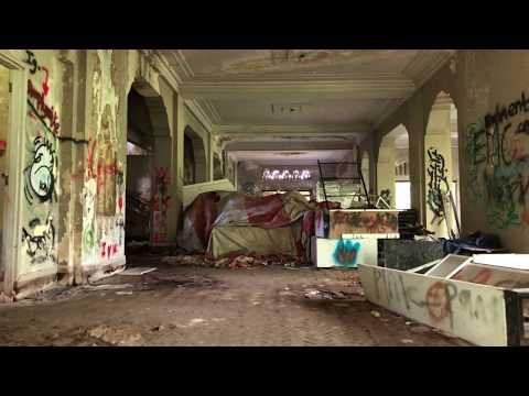 【Singapore Walk】Exploring the abandoned Istana Woodneuk