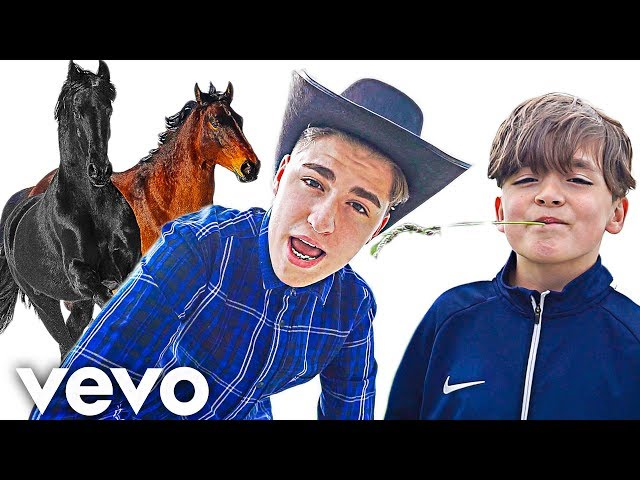 Lil Nas X - Old Town Road (feat. Billy Ray Cyrus) PARODIE