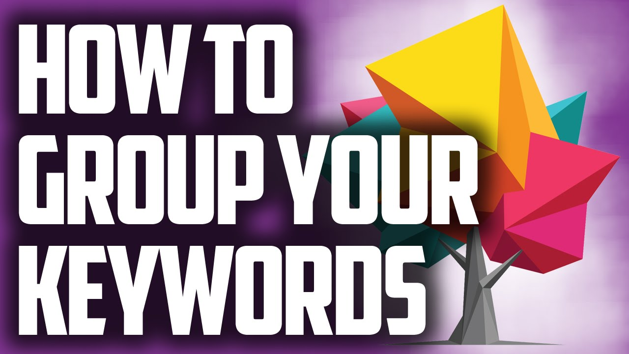 Image result for Grouping Keywords