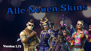 All New Skins In Fortnite 😱 / The OG Abi
