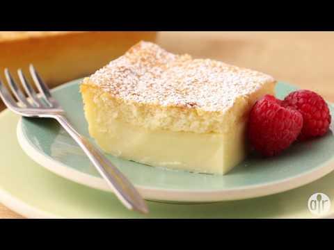 How to Make Magic Cake | Dessert Recipes | Allrecipes.com