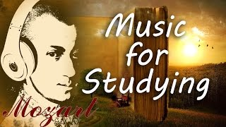 Video Mozart Classical Music for Studying, Concentration, Relaxation | Study Music | Instrumental Music download MP3, 3GP, MP4, WEBM, AVI, FLV April 2018
