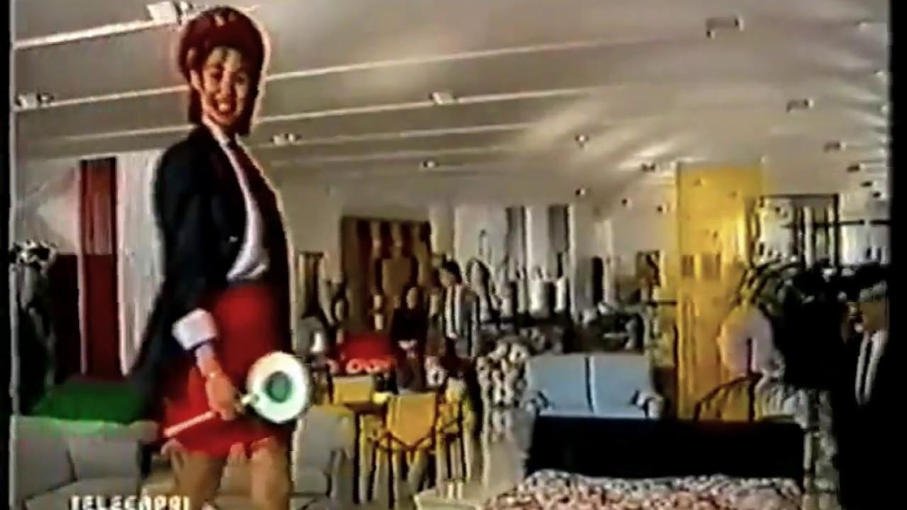Centro Convenienza Mobili 1988 Via libera alla convenienza - YouTube
