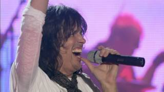 FOREIGNER:I Want to Kฑow What Love Is 2011 Live in Chicago