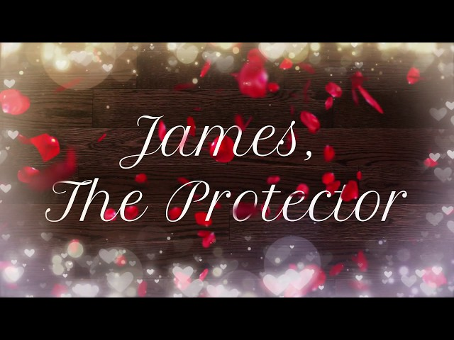 James,  The Protector