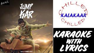Jump Kar|Emiway Bantai X Flamboy|Instrumental with Lyrics