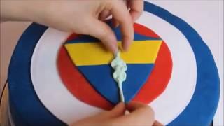 Fenerbahce Pasta Tarifi / Fenerbahce Marsi / Fussball Logo / fenerbahce / Gülsümün sarayi