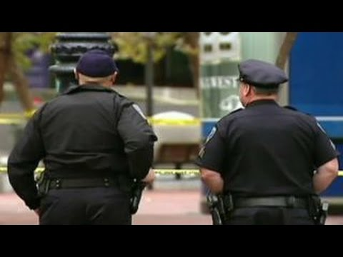 Crime on the rise in San Francisco