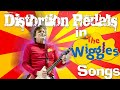 Download Examples of Distortion Pedals in Wiggles Songs MP3 song and Music Video