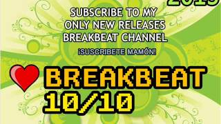 Showtek and Justin Prime  - Cannonball (REL1 Re-Rub) ■ Breakbeat 2013