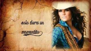 Diana Reyes & Jenni Rivera - Ajustando Cuentas (con Letra)