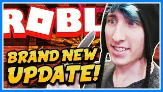 BRAND NEW ASSASSIN UPDATE!! COMPETITIVE MODE AND MISSIONS! | Roblox Assassin