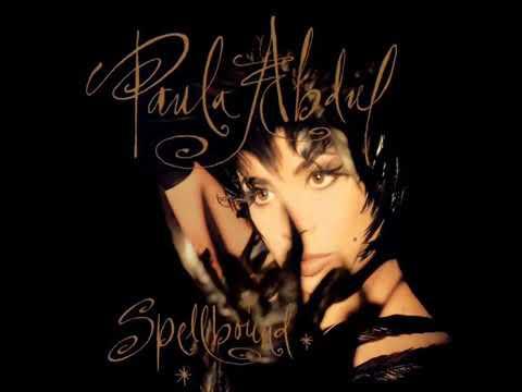 PAULA ABDUL  Rush, Rush 1991