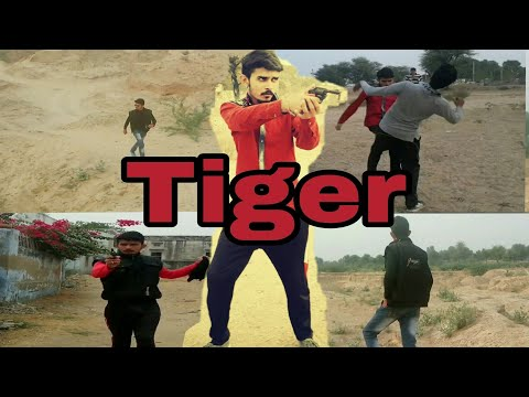 Tiger Zinda hai official trailer spoof ||...