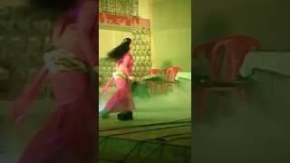 o bondhu tumi koi koi re song orcastra dance at dubrajpur