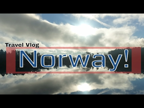 3 AMAZING Locations from Norway! (Kristiansand 2017)
