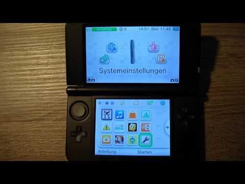 Nintendo 3DS: Musik abspielen [Deutsch|HD]