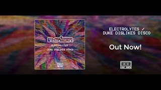 OUT NOW: Indivision - Duke dislikes Disco