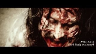 AVULSED - Dead Flesh Awakened [Official Video] 2013 HD