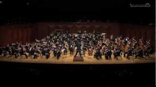 D. Shostakovich Symphony No.10 in e minor, Op.93 2mvt