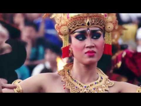 Bali Theatre Residency