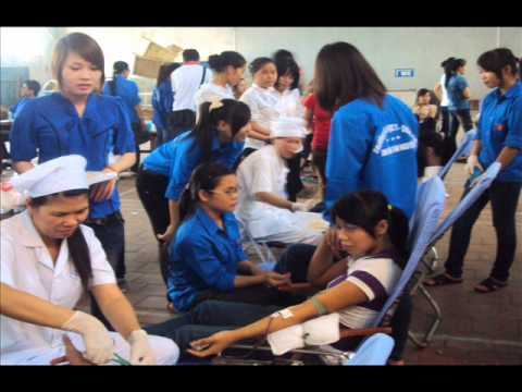 DOAN THANH NIEN TRUONG DAI HOC Y DUOC THAI NGUYEN