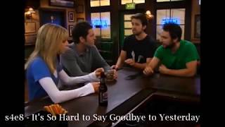 IASIP - Every Time the Gang Sings