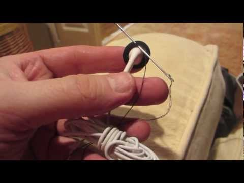Iphone New Earbuds Fix