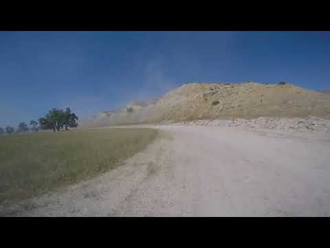 HPD/ Maxxis Civic Wyoming Rally Stage 07
